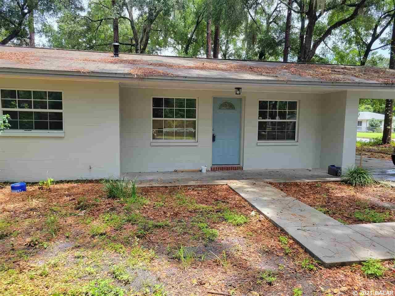 2104 NW 42nd AVENUE, Gainesville, FL 32605 - #: GC446529