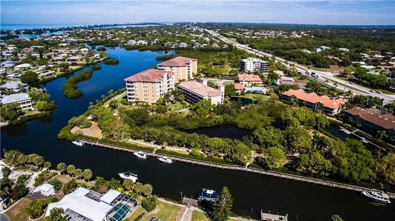 Photo of 7205 JESSIE HARBOR DRIVE #7205, OSPREY, FL 34229 (MLS # N6109529)