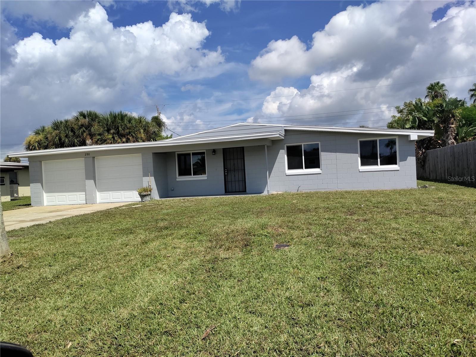 290 NEEDLE BOULEVARD, Merritt Island, FL 32953 - #: O5972529