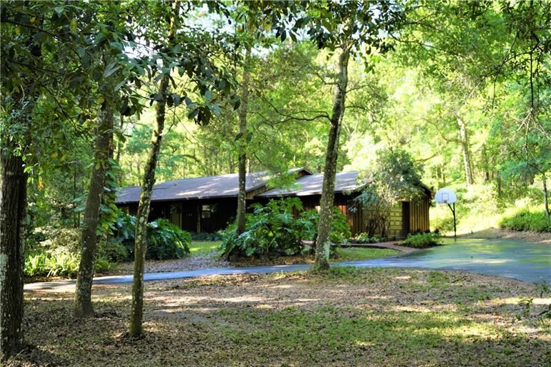 17105 SWEETWATER ROAD, Dade City, FL 33523 - #: T3233529