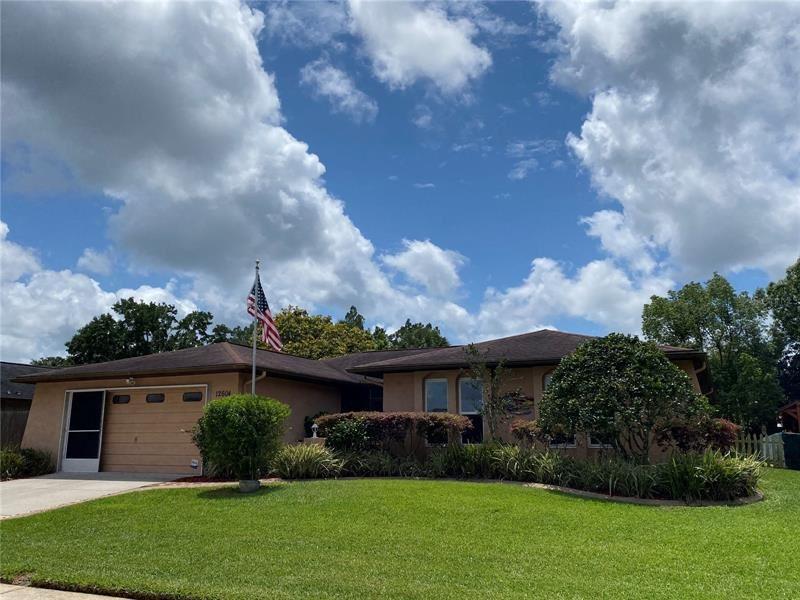 12604 PECAN TREE DRIVE, Hudson, FL 34669 - MLS#: U8122529