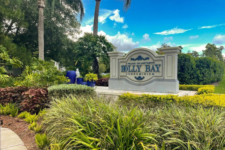 2533 DOLLY BAY DRIVE #105, Palm Harbor, FL 34684 - #: W7836529