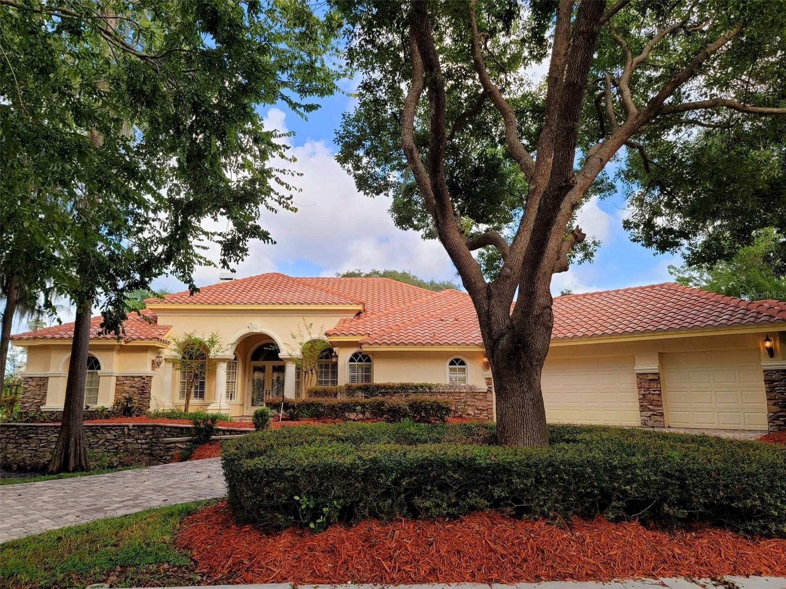 2983 WENTWORTH WAY, Tarpon Springs, FL 34688 - #: W7837529