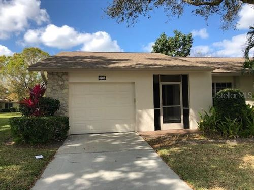 Photo of 4268 OAKHURST CIRCLE E #3059, SARASOTA, FL 34233 (MLS # A4460530)