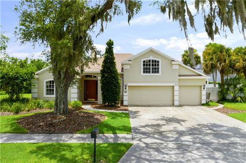 Photo of 427 ENGLISH LAKE DRIVE, WINTER GARDEN, FL 34787 (MLS # O5873530)
