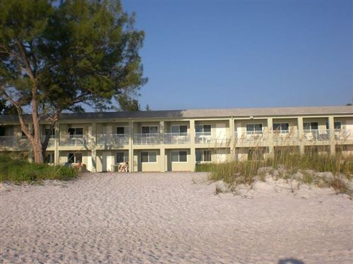 Photo of 2310 GULF DRIVE N #106, BRADENTON BEACH, FL 34217 (MLS # O5919530)