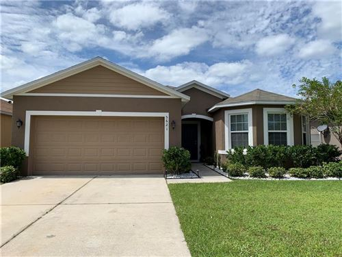 Photo of 5621 SILVER THISTLE LANE, SAINT CLOUD, FL 34772 (MLS # S5040530)