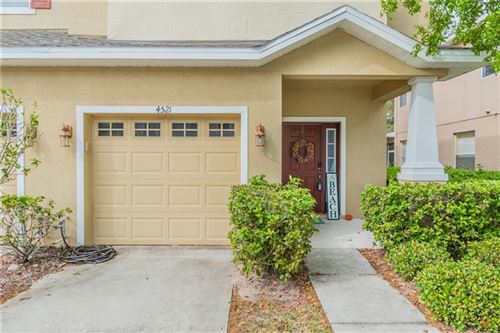 Photo of 4521 AMBERLY OAKS COURT, TAMPA, FL 33614 (MLS # T3293530)