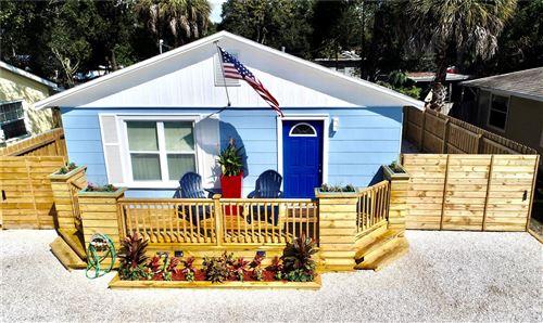 Photo of 5005 NEWTON AVENUE S, GULFPORT, FL 33707 (MLS # U8139530)