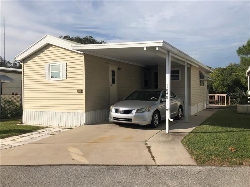 3333 26TH AVENUE E #1040, Bradenton, FL 34208 - #: A4486530