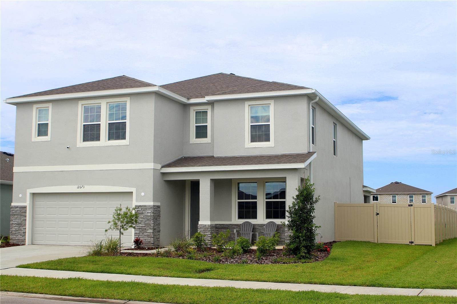 12673 PROMENADE ESTATES BOULEVARD, Sarasota, FL 34238 - #: A4511530