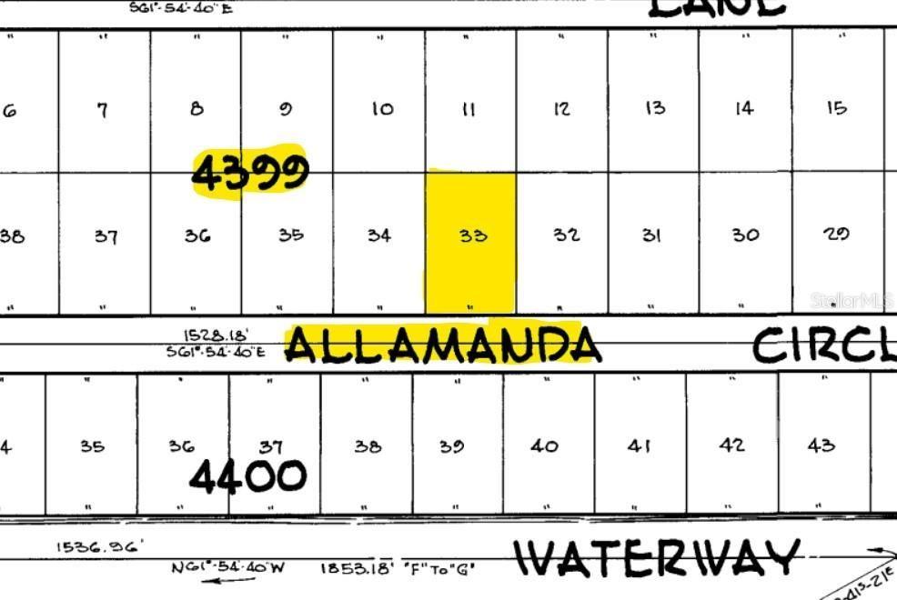 Photo of 13863 ALLAMANDA CIRCLE, PORT CHARLOTTE, FL 33981 (MLS # D6121530)