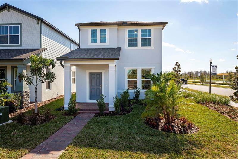 16093 TOLLINGTON ALLEY, Winter Garden, FL 34787 - #: O5899530