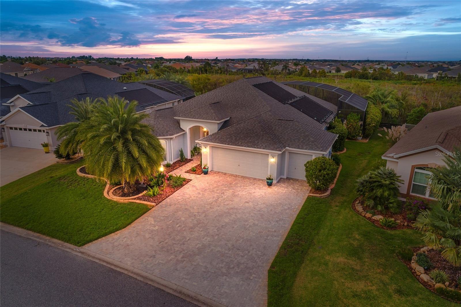 4375 DESKIN LANE, The Villages, FL 32163 - #: OM627530