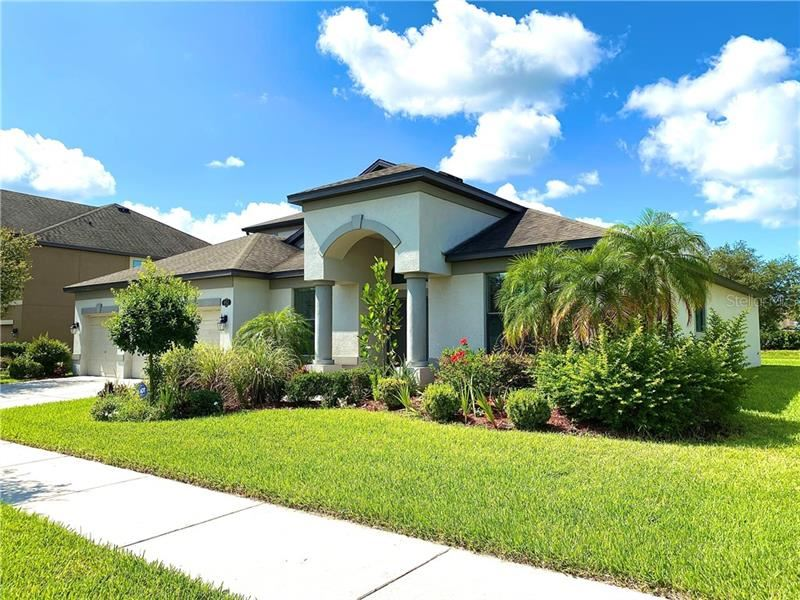 11932 HARPSWELL DRIVE, Riverview, FL 33579 - #: T3245530