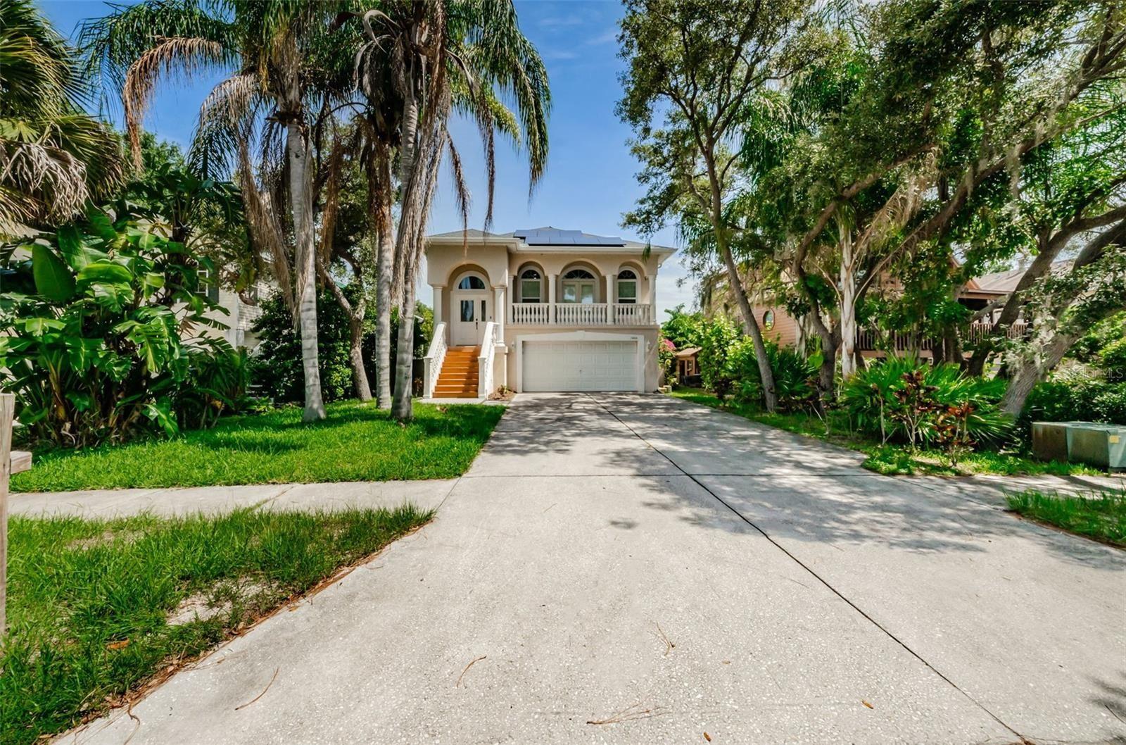 1406 POINSETTIA AVENUE, Tarpon Springs, FL 34689 - MLS#: U8129530