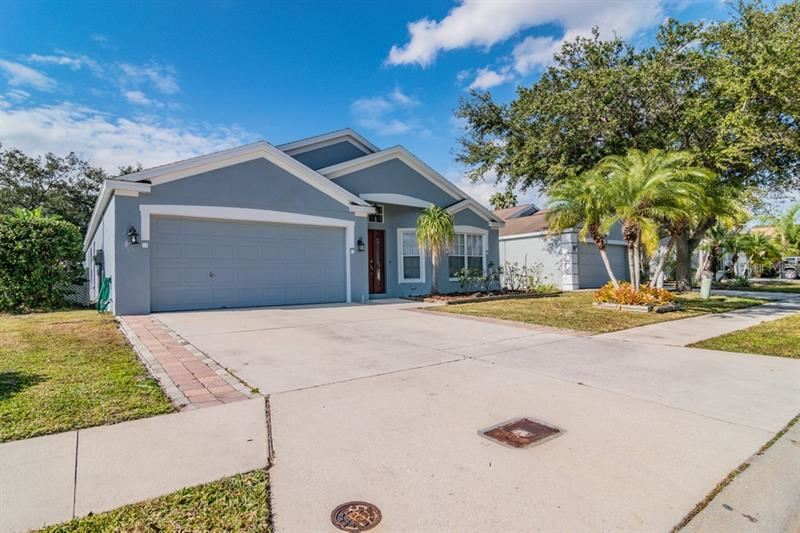 Photo of 4517 ABACOS PLACE, BRADENTON, FL 34203 (MLS # W7829530)