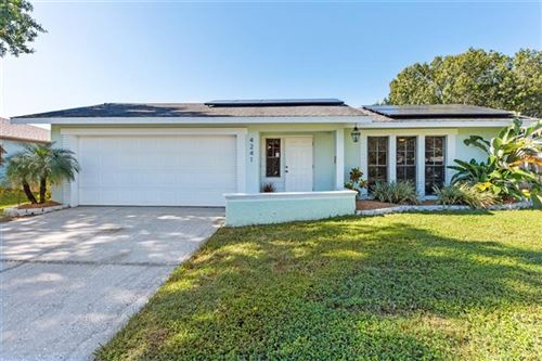 Photo of 4241 SANTO AVENUE, SARASOTA, FL 34241 (MLS # A4484531)
