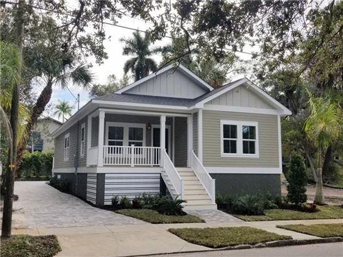 Photo of 1623 8TH AVENUE W, BRADENTON, FL 34205 (MLS # A4487531)