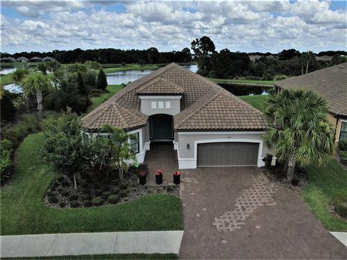 Photo of 10612 INGLENOOK TERRACE, PALMETTO, FL 34221 (MLS # A4505531)