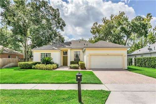 Photo of 137 RANGELINE WOODS COVE, LONGWOOD, FL 32750 (MLS # O5893531)