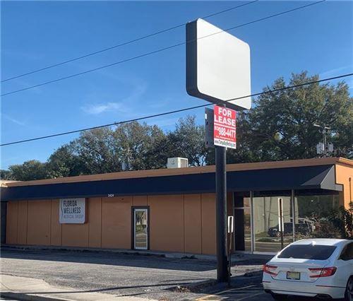 Photo of 3424 W KENNEDY BOULEVARD, TAMPA, FL 33609 (MLS # T3284531)
