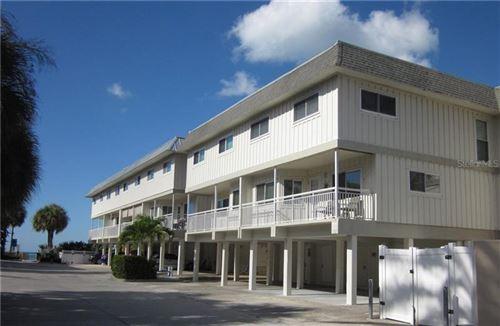 Photo of 700 GULF BOULEVARD #19, INDIAN ROCKS BEACH, FL 33785 (MLS # U8067531)