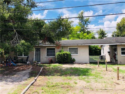 Photo of 4601 40TH STREET N, ST PETERSBURG, FL 33714 (MLS # U8095531)