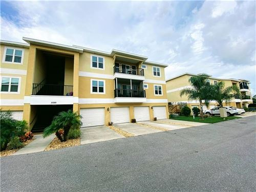 Photo of 5089 ROYAL PALMS WAY #302, NEW PORT RICHEY, FL 34652 (MLS # U8102531)