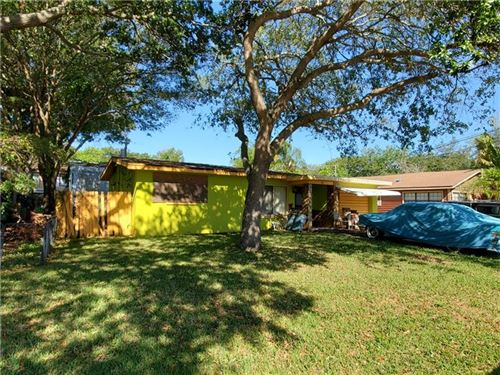 Photo of 5130 N RIDGE STREET N, ST PETERSBURG, FL 33709 (MLS # U8118531)