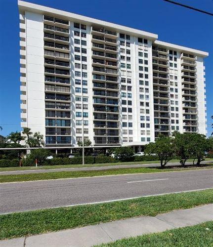 Photo of 400 ISLAND WAY #310, CLEARWATER, FL 33767 (MLS # U8119531)
