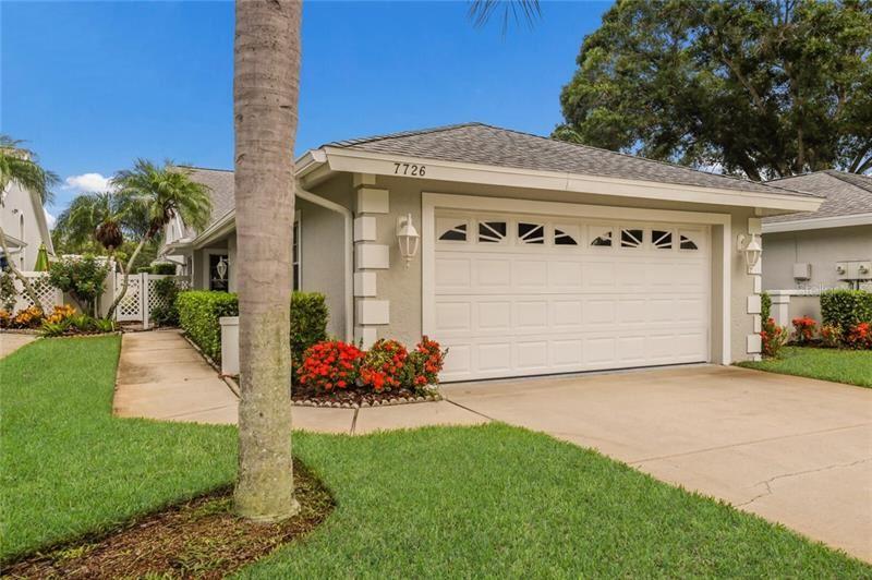 7726 PALM AIRE LANE #7726, Sarasota, FL 34243 - MLS#: A4473531