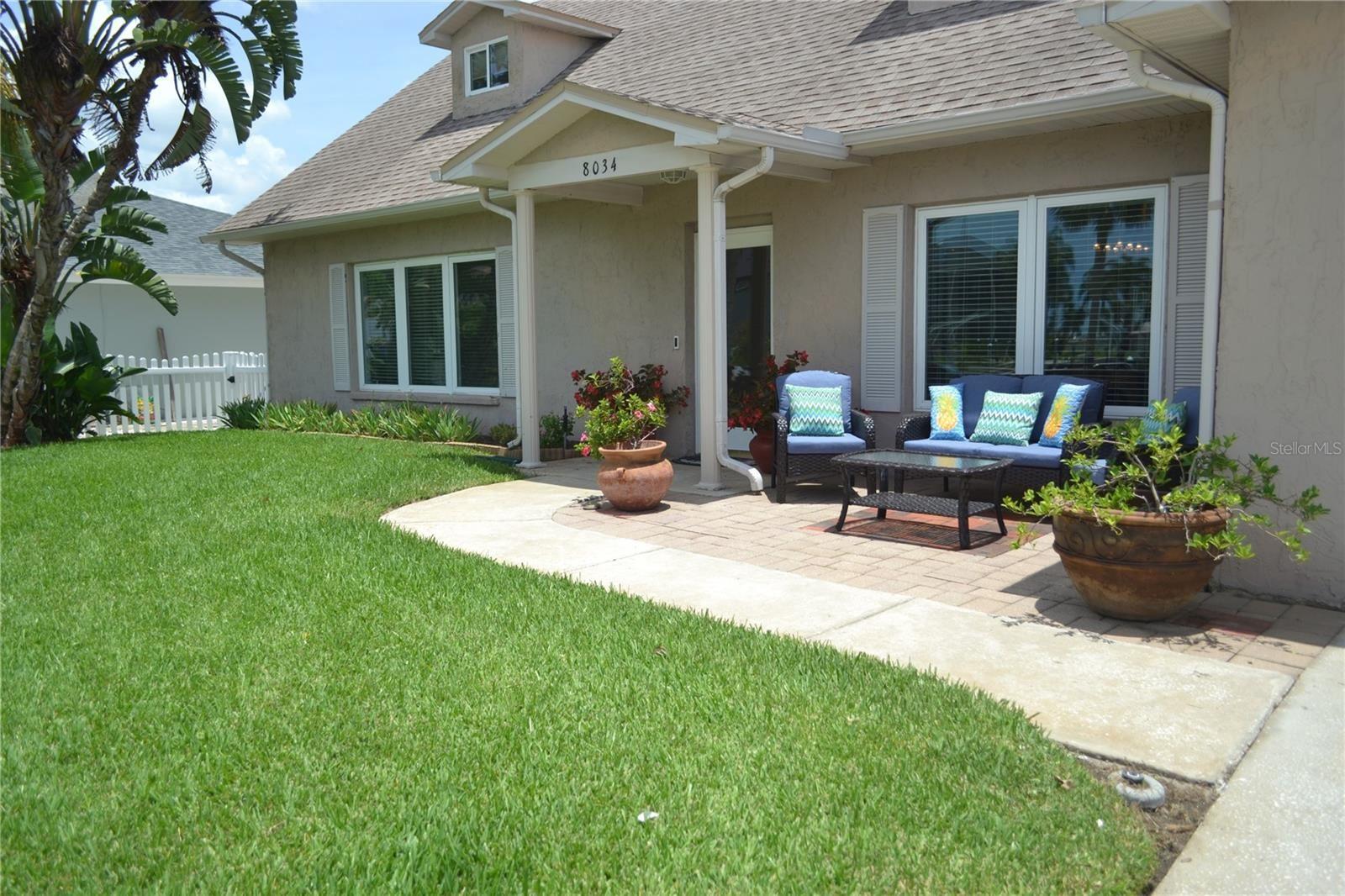 8034 BRIGHTON DRIVE, Port Richey, FL 34668 - MLS#: A4506531