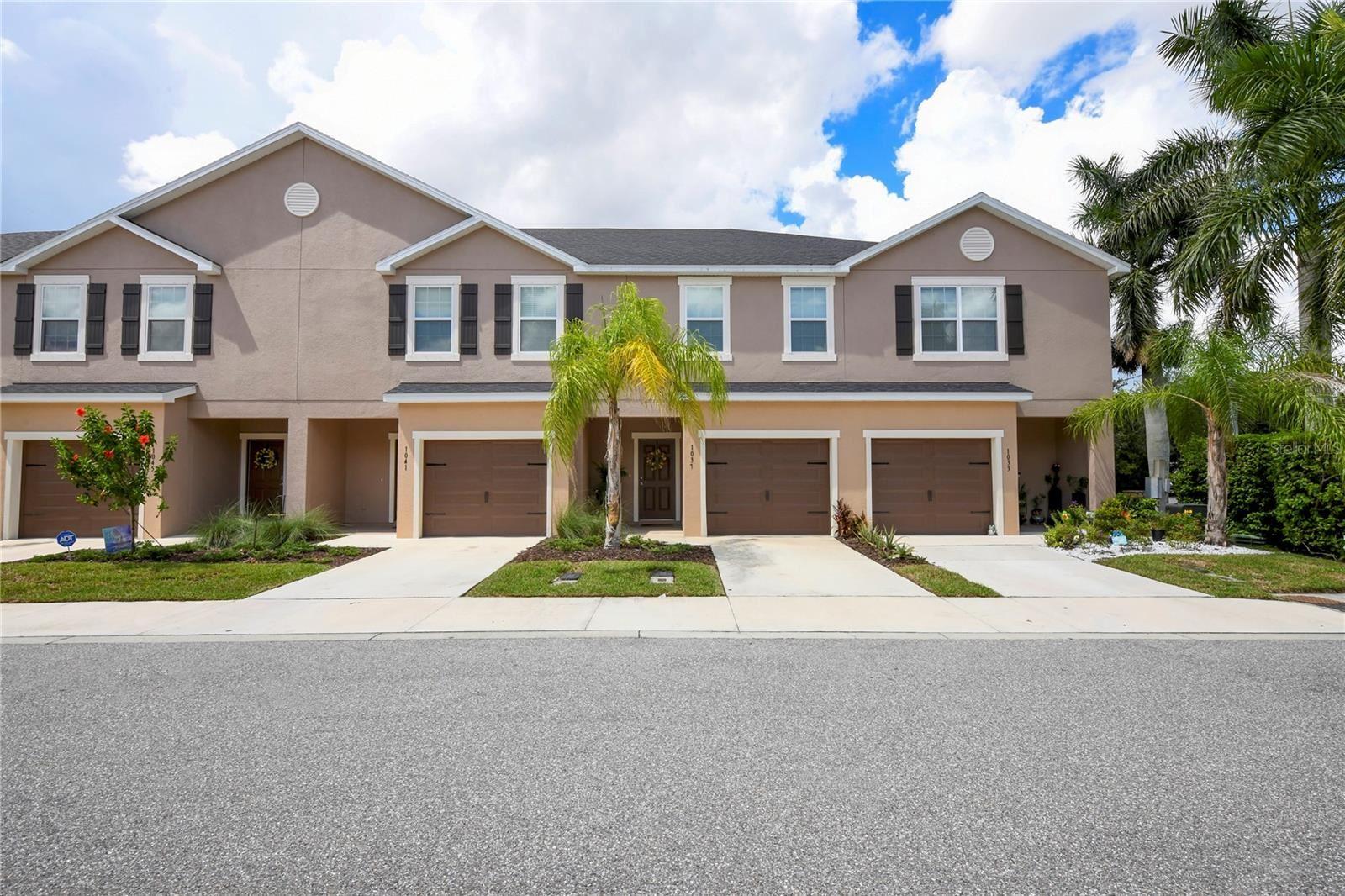 1037 GRANTHAM DRIVE, Sarasota, FL 34234 - #: A4512531
