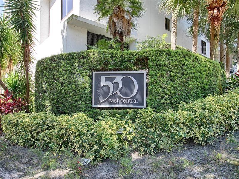 530 E CENTRAL BOULEVARD #305, Orlando, FL 32801 - #: O5885531