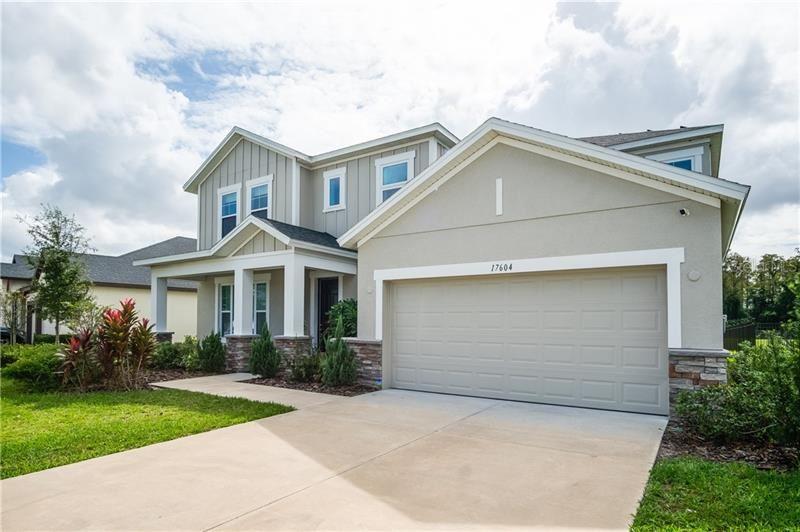 Photo of 17604 SERENOA BOULEVARD, CLERMONT, FL 34714 (MLS # O5901531)