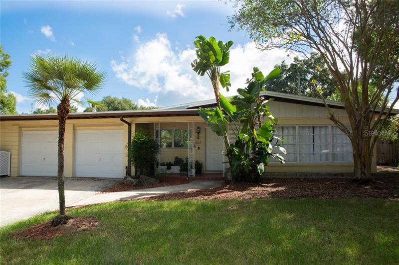 1407 SILVERSTONE AVENUE, Orlando, FL 32806 - #: O5916531