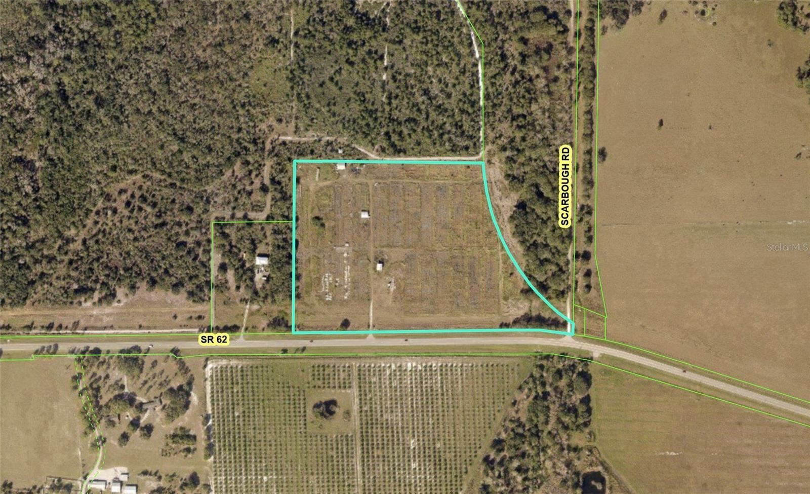 Photo of 30600 STATE ROAD 62, DUETTE, FL 34219 (MLS # O5938531)
