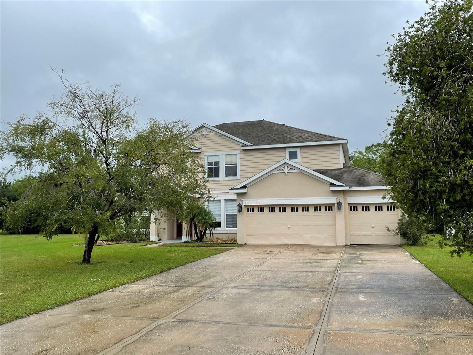 3181 PAWLEYS LOOP N, Saint Cloud, FL 34769 - #: O5965531