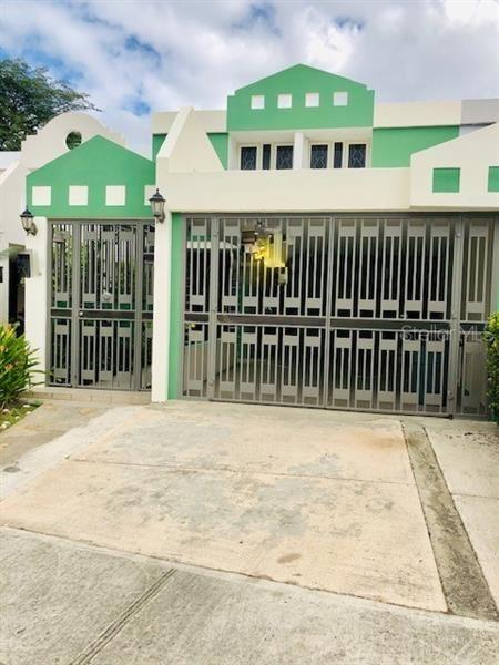 D7 LAS VILLAS TOWNHOUSES, GUAYNABO, PR 00969 - #: PR9092531