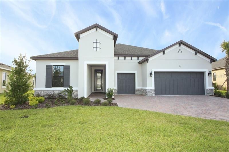931 LADERA RANCH ROAD, Poinciana, FL 34759 - MLS#: S5032531