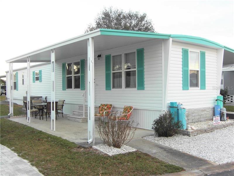 9790 66TH STREET N #195, Pinellas Park, FL 33782 - #: U8112531