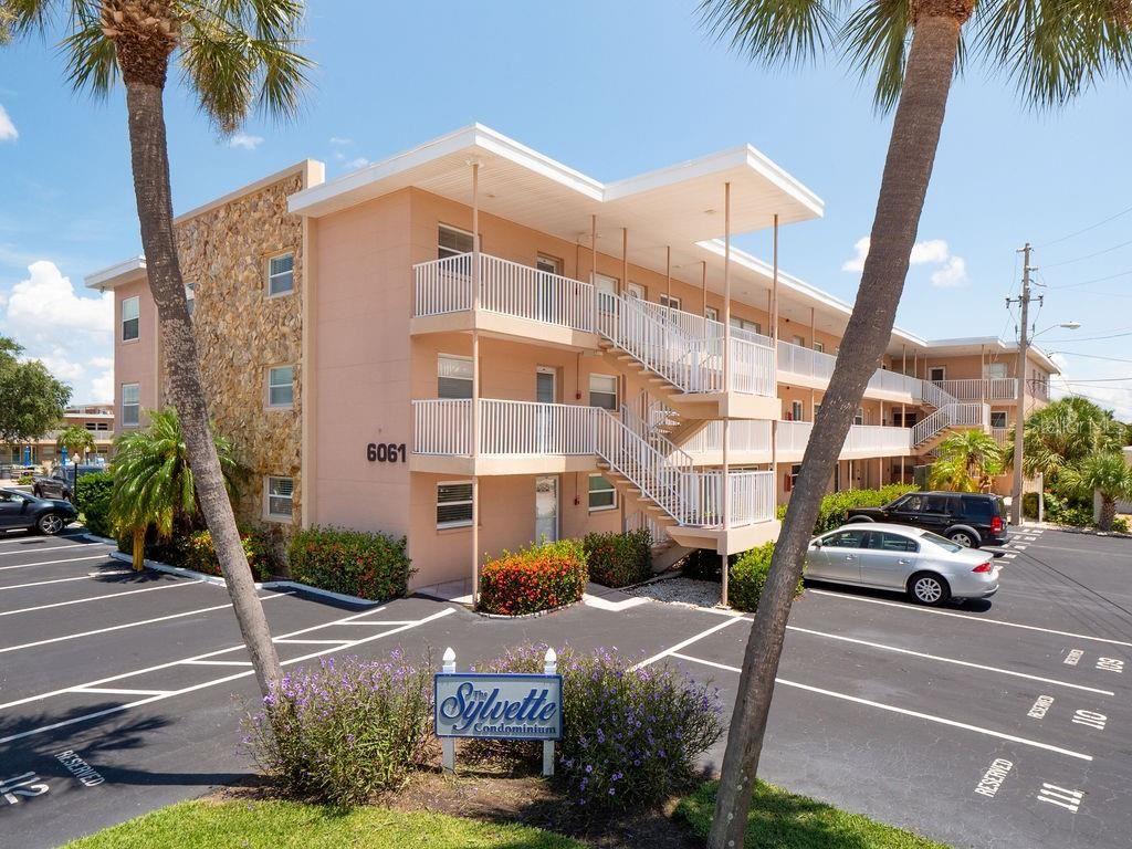 6061 2ND STREET E #50, Saint Pete Beach, FL 33706 - #: U8133531