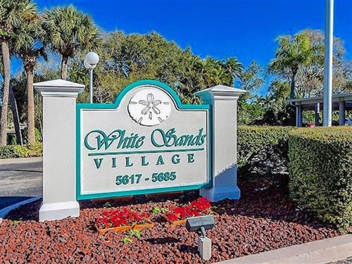Photo of 5623 MIDNIGHT PASS ROAD #615, SARASOTA, FL 34242 (MLS # A4444532)