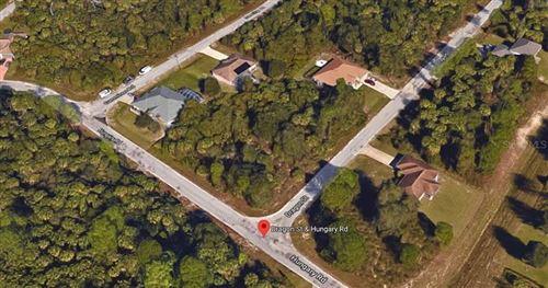 Photo of DRAGON STREET, NORTH PORT, FL 34288 (MLS # C7434532)
