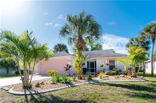 Photo of 143 KINGS DRIVE, ROTONDA WEST, FL 33947 (MLS # D6111532)