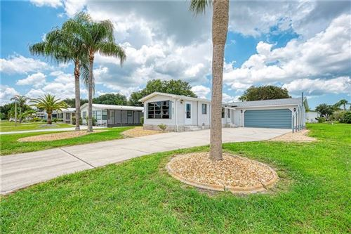 Photo of 8437 BUTTONQUAIL DRIVE, ENGLEWOOD, FL 34224 (MLS # D6112532)