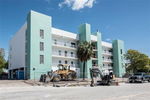 Photo of 15305 1ST STREET E #P1, MADEIRA BEACH, FL 33708 (MLS # T3138532)