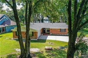 Photo of 6318 FITZGERALD ROAD, ODESSA, FL 33556 (MLS # T3198532)