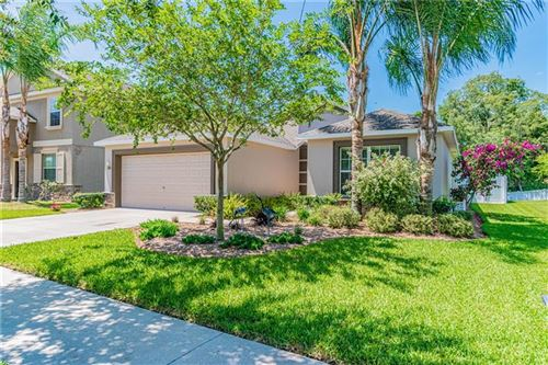 Photo of 16300 DOVETAIL WAY, SPRING HILL, FL 34610 (MLS # T3242532)